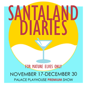 Santaland Diaries photo