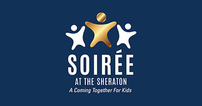 The Sheraton Soiree Logo
