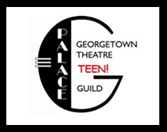 Georgetown Palace Theatre Teen Guild Logo