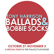 Tony Harrison Ballads & Bobbie Socks photo